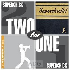 Karaoke Superstars/Last One Pic (2-CD)