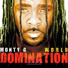 World Domination (CD)