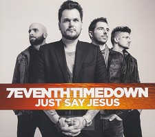 Just Say Jesus Extended Edition (CD)