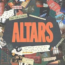 Altars (CD)
