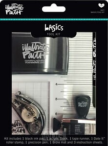 Basics tool kits