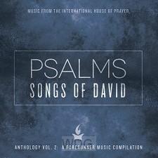 Psalms: Songs of David (CD)