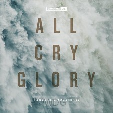 All Cry Glory (CD)