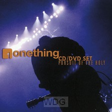 Onething - Pursuit Of The Holy (CD+DVD)