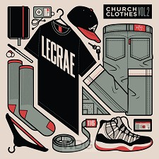 Church Clothes - Volume 2 (CD)
