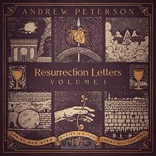 Resurrection Letters Volume 1 (2-CD)