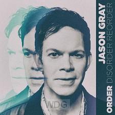 Order, Disorder, Reorder (CD)