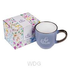 Be brave - Non-scripture