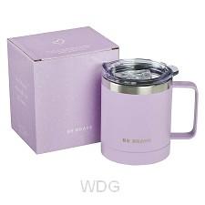 Be brave - Lavender - Non-scripture