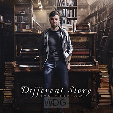 A Different Story (CD)
