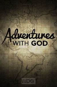 Adventures With God-season 1 (4-DVD)