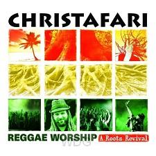 Reggae Worship (CD)