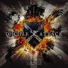 Attack (CD)
