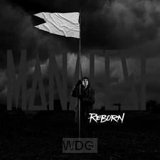 Reborn (CD)