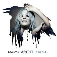 Life Screams (CD)