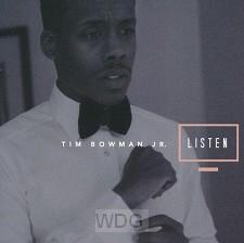 Listen (CD)