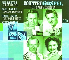 Country Gospel (3-CD)