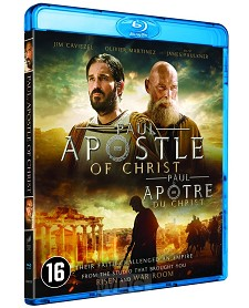 Paul, The apostle of Christ (Blue-Ray)