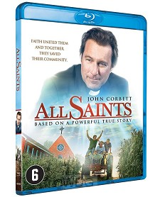 All Saints (Blu-ray)