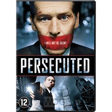 Persecuted (DVD)