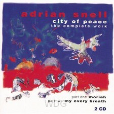 City Of Peace (2-CD)