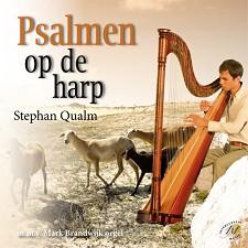 Psalmen op de harp