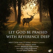 Let God be praised with reverence
