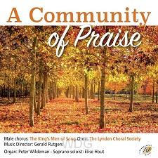 A Community of Praise