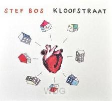 Kloofstraat (CD)