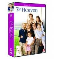 7th heaven -seiz. 2 - (6DVD)
