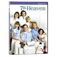 7th heaven -seiz.s3 -6DVD