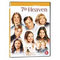 7th heaven -seiz. 5 (6-DVD)