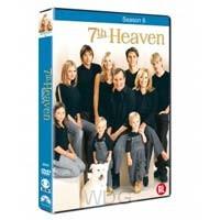 7th heaven -seiz. 6 (6-DVD)