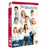 7th heaven -seiz. 7 (6-DVD)
