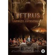 Petrus en het Laatste Avondmaal
