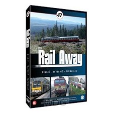 Rail away - deel 47