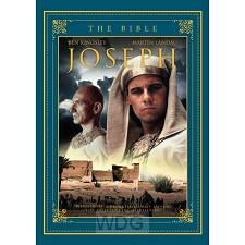 De bijbel 04:Jozef