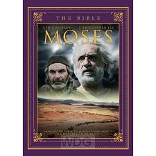De Bijbel 05:Mozes