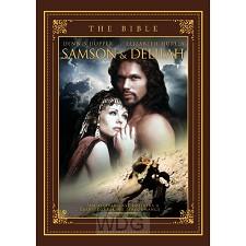 De Bijbel 06:Simson & Delilah