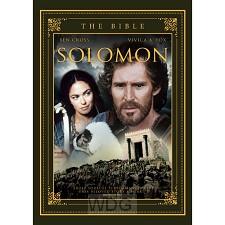 De Bijbel 08:Salomo