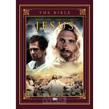 De Bijbel 11:Jezus