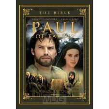 De Bijbel 12:Paulus