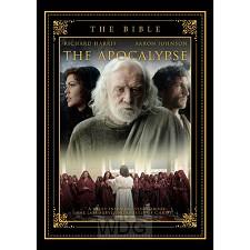 De Bijbel 13:Apokalyps