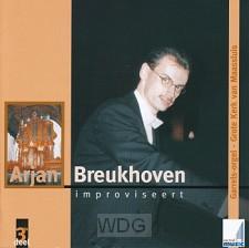 Arjan Breukhoven Improviseert 3