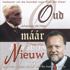 Oud Maar Nieuw