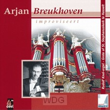 Arjan Breukhoven Improviseert 4