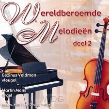 Wereldberoemde Melodieen 2