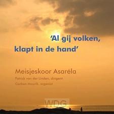 Al Gij Volken, klapt in de hand