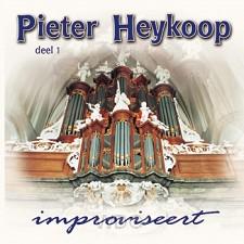 Pieter Heykoop improviseert 1