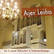 Arjen Leistra live in concert